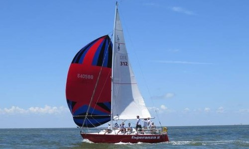 Image of J Boats 30 for sale in United States of America for $27,325 (£19,564) Corpus Christi, Texas, United States of America