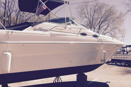 Sea Ray 270 Sundancer for sale in United States of America for 25.999 $ (18.565 £)