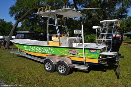 Dream Intruder 21-Flats World Record Holder for sale in United States of America for $75,000 (£59,443)