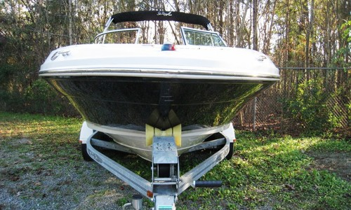 Image of Sea Ray 205 Sport for sale in United States of America for $20,900 (£14,801) Hanahan, South Carolina, United States of America