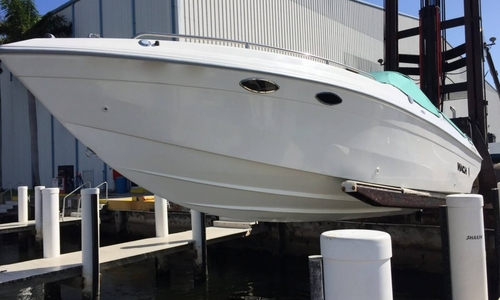 Image of Baha Cruisers 290 Mach 1 for sale in United States of America for $16,000 (£11,606) Deerfield Beach, Florida, United States of America
