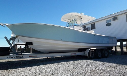 Image of Regulator Marine 32 FS Center Console for sale in United States of America for $92,500 (£65,509) Vicksburg, Mississippi, United States of America