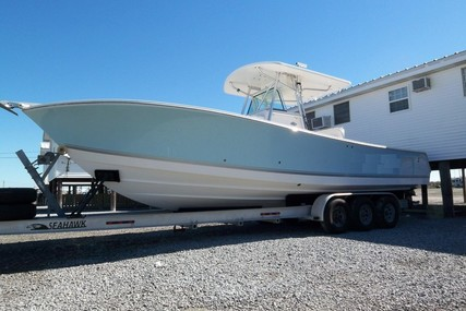 Regulator Marine 32 FS Center Console for sale in United States of America for $97,500 (£72,837)