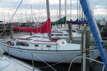 Columbia 29 S & S Mark II for sale in United States of America for $12,500 (£9,499)