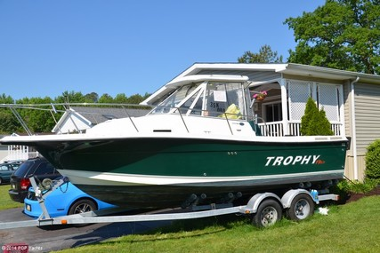 Trophy 2352 WA for sale in United States of America for $23,999 (£18,274)