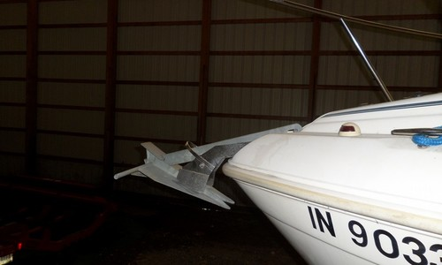 Image of Rinker Fiesta Vee 270 for sale in United States of America for $27,500 (£20,891) Portage, Indiana, United States of America