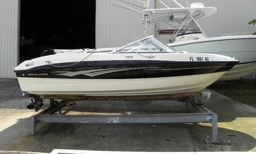 Image of Bayliner 185 Bowrider for sale in United States of America for $14,500 (£10,399) Fort Pierce, Florida, United States of America