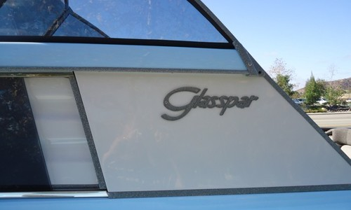 Image of Glasspar Seafair Sedan for sale in United States of America for $29,000 (£21,863) San Diego, California, United States of America
