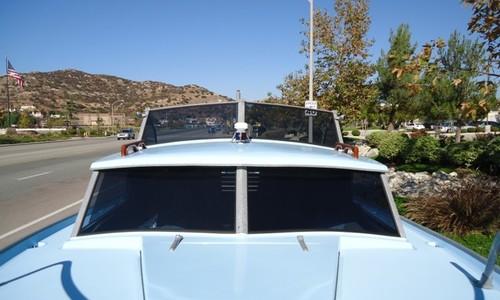 Image of Glasspar Seafair Sedan for sale in United States of America for $29,000 (£21,036) San Diego, California, United States of America