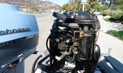 Image of Glasspar Seafair Sedan for sale in United States of America for $29,000 (£21,920) San Diego, California, United States of America