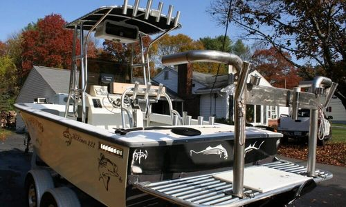 Image of Hi Liner 222 for sale in United States of America for $23,000 (£16,595) Raynham, Massachusetts, United States of America