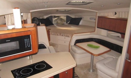 Image of Wellcraft 3600 Martinique for sale in United States of America for $56,900 (£43,295) Palm Harbor, Florida, United States of America