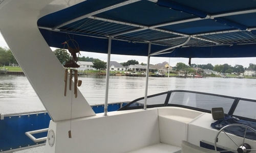 Image of New Orleans Custom Houseboat for sale in United States of America for $199,000 (£144,758) Beaufort, North Carolina, United States of America