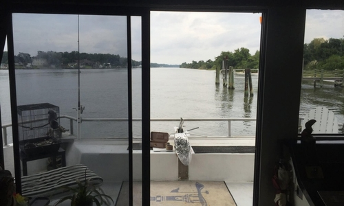 Image of New Orleans Custom Houseboat for sale in United States of America for $165,000 (£129,130) Beaufort, North Carolina, United States of America