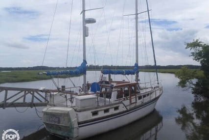 Sea Finn 411 Motorsailer for sale in United States of America for $45,000 (£34,891)