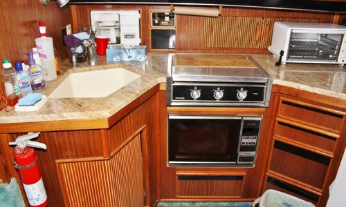 Image of Sea Ray 410 Aft Cabin for sale in United States of America for $39,000 (£29,777) Hampton, Virginia, United States of America