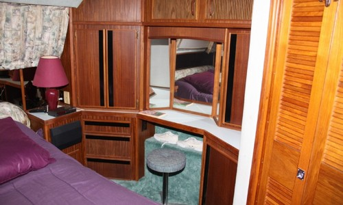 Image of Sea Ray 41 Aft Cabin for sale in United States of America for $61,500 (£46,670) Hampton Roads, Virginia, United States of America