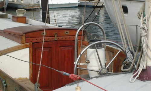 Image of William Garden 45 Yawl for sale in United States of America for $45,000 (£32,133) Gardena, Ca 90248 - Chang, California, United States of America