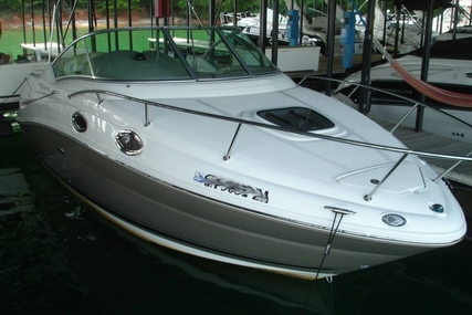 Sea Ray 240 Sundancer for sale in United States of America for $42,500 (£33,425)