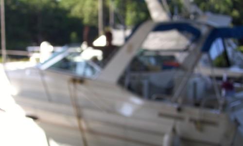 Image of Thompson 3400 Santa Cruz for sale in United States of America for $27,900 (£20,032) Lake Seminole, Georgia, United States of America