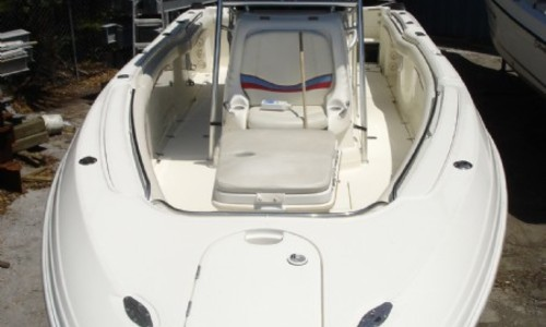 Image of Scarab 32 CC for sale in United States of America for $55,000 (£40,008) Port Richey, Florida, United States of America