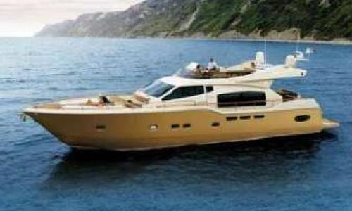 Image of Ferretti Altura 690 for sale in Spain for €1,600,000 (£1,405,543) Spain