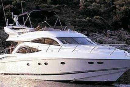 Sunseeker Manhattan 56 for sale in Spain for £249,000