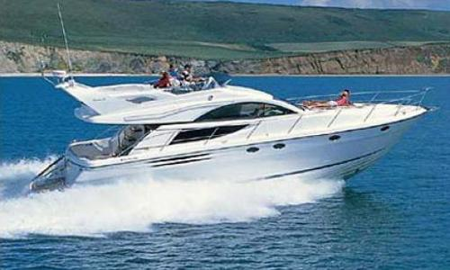 Image of Fairline 50 for sale in Spain for P.O.A. (P.O.A.) Spain