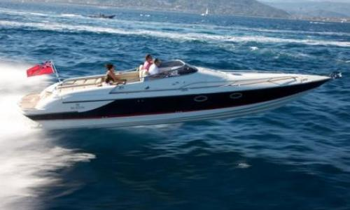 Image of Hunton 37XRS for sale in Spain for €65,000 (£58,866) Spain