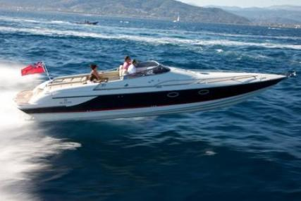 Hunton 37XRS for sale in Spain for £80,000