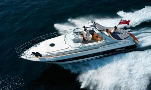 Image of Windy 42 Grand Bora for sale in Spain for £225,000 Spain