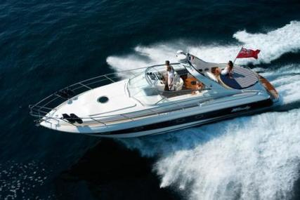 Windy 42 Grand Bora for sale in Spain for £225,000