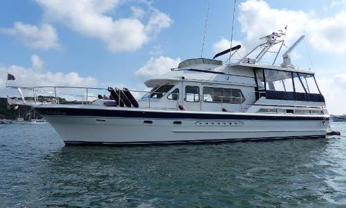 Image of Trader 54 Sunliner for sale in United Kingdom for £189,950 Plymouth, United Kingdom