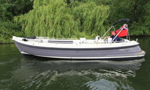 Image of Interboat Intender 770 Xtra for sale in Netherlands for £56,190 Netherlands