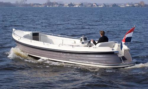 Image of Interboat 770 Intender for sale in Netherlands for £66,940 Netherlands