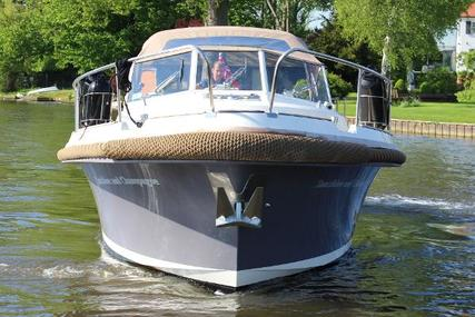 Intercruiser 29 for sale in Netherlands for £151,390