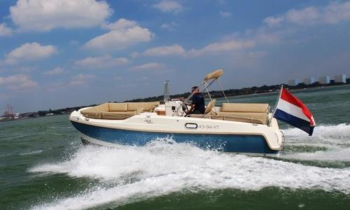 Image of Interboat NEO Sport Line for sale in Netherlands for £27,960 Netherlands