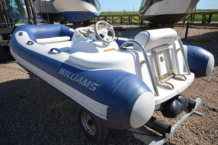 Williams TurboJet 325 for sale in United Kingdom for £8,950