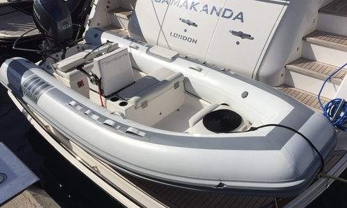 Image of Novurania 400DL for sale in Spain for £14,950 Mallorca, Spain