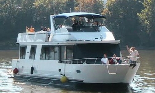 Image of Skipperliner 680 for sale in United States of America for $120,000 (£85,804) New Brighton, Pennsylvania, United States of America