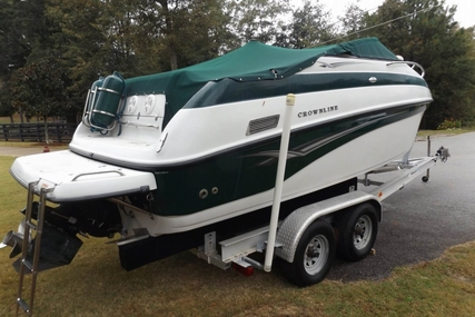 Crownline 230 CCR for sale in United States of America for $19,000 (£14,362)