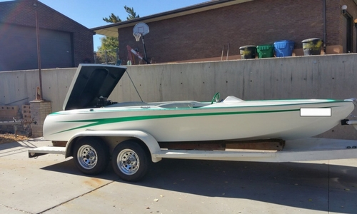 Image of Rayson Craft Boats SK for sale in United States of America for $14,500 (£10,884) Taylorsville, Utah, United States of America