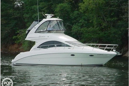 Sea Ray 36 Sedan Bridge for sale in United States of America for $169,000 (£122,935)