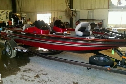 Skeeter TZX190 for sale in United States of America for $34,900 (£26,382)