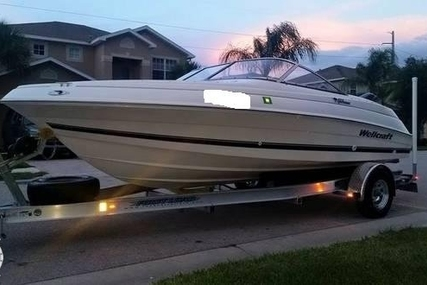 Wellcraft 180 Sportsman for sale in United States of America for $13,000 (£9,668)