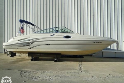 Sea Ray 270 Sundeck for sale in United States of America for $27,700 (£20,963)