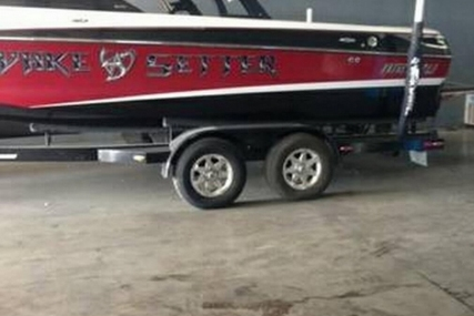 Malibu Wakesetter 23 LSV for sale in United States of America for $74,500 (£54,193)
