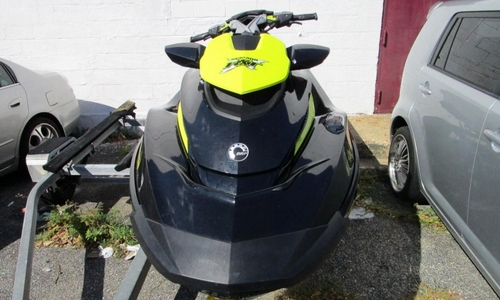Image of Sea-doo RXT-X 260 for sale in United States of America for $12,500 (£9,599) Franklin Square, New York, United States of America