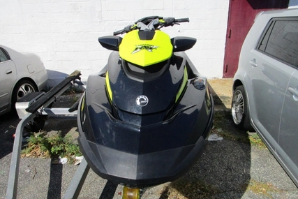 Sea-doo RXT-X 260 for sale in United States of America for $12,500 (£9,802)