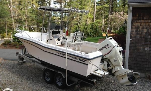 Image of Grady-White 209 Escape for sale in United States of America for $19,500 (£14,791) Marshfield, Massachusetts, United States of America